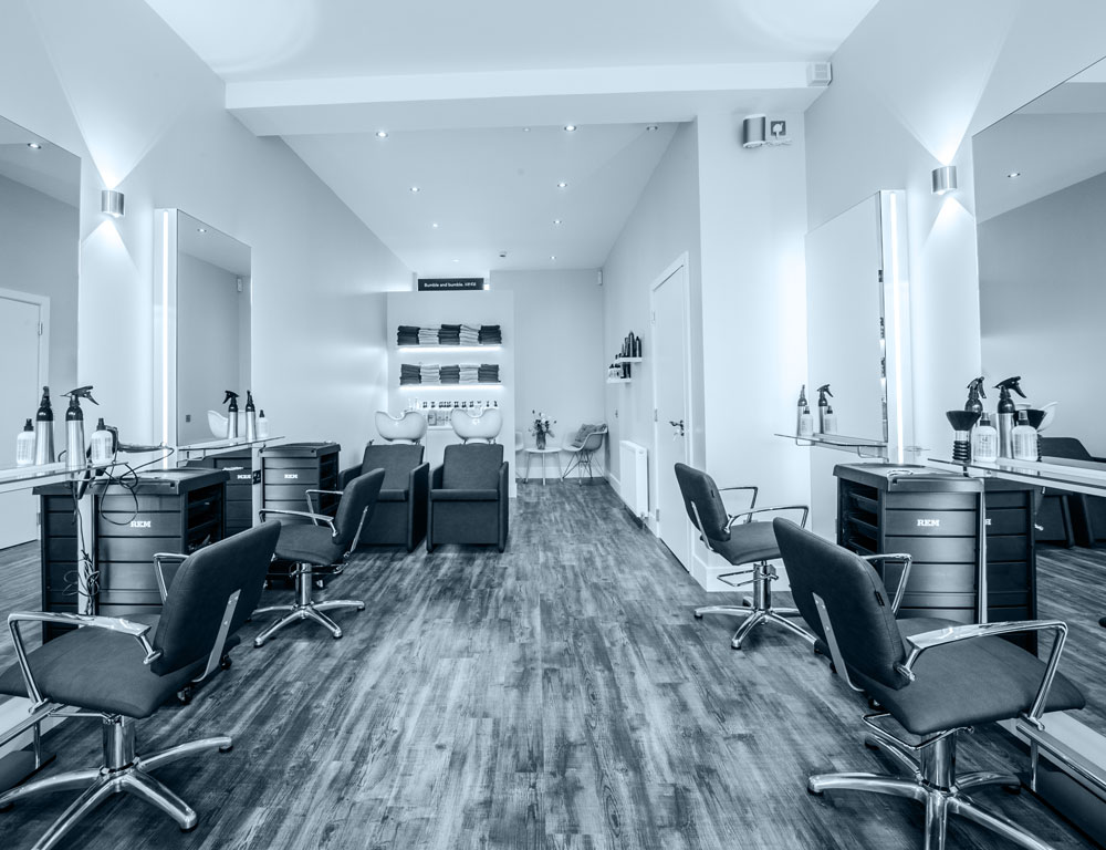 Urban West | Hair Salon | Hairdressers West End Aberdeen